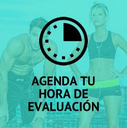 Agenda tu hora de evaluación